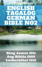 English Tagalog German Bible No2 (ebook)