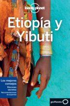 Etiopía y Yibuti (ebook)