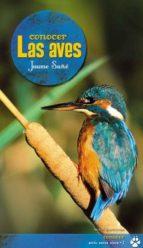 Conocer las aves (ebook)