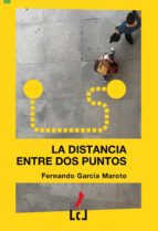 La distancia entre dos puntos (ebook)