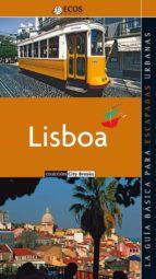 Lisboa. Todos los capítulos (ebook)