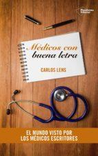 Médicos con buena letra (ebook)