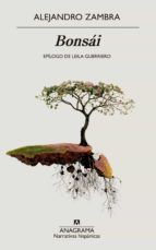 Bonsái (ebook)