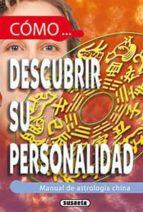 Cómo descubrir su personalidad (ebook)