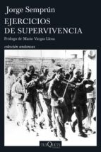 Ejercicios de supervivencia (ebook)