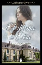 El dilema de Elsa (ebook)