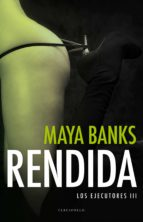 Rendida (ebook)
