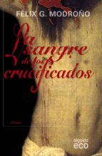 La sangre de los crucificados (ebook)