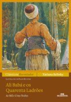 Ali Babá e os Quarenta Ladrões (ebook)