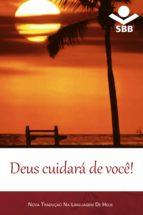 Deus cuidará de você (ebook)