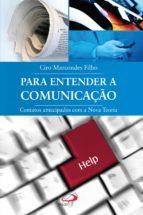 Para entender a comunicação (ebook)