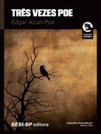 Três vezes Poe  (ebook)