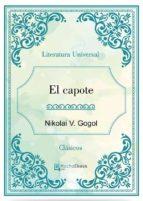 El capote (ebook)