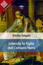 Jolanda la figlia del Corsaro Nero (ebook)