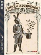 Weird Anthology (ebook)