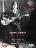 Robert Johnson Devil's Son (ebook)