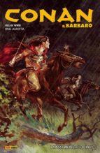 Conan il Barbaro 10. I Sassi Neri (ebook)