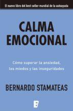 Calma emocional (ebook)