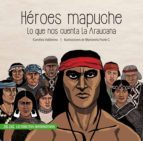 Héroes mapuche  (ebook)