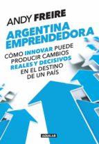Argentina emprendedora (ebook)