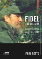Fidel y la religión (ebook)