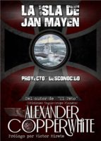 LA ISLA DE JAN MAYEN (ebook)