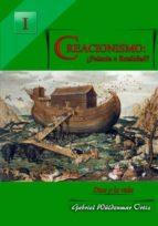 CREACIONISMO: ¿FALACIA O REALIDAD? (ebook)