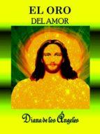 EL ORO DEL AMOR (ebook)