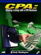 CPA: MAKING A LIVING WITH CPA BUSINESS