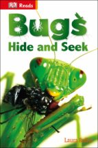 Bugs Hide and Seek (eBook)