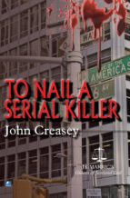 To Nail A Serial Killer (ebook)