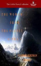 THE WOMAN FROM THE PLANET ALPHA 1