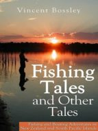 Fishing Tales and other Tales (ebook)