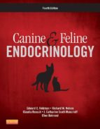 Canine and Feline Endocrinology - E-Book (ebook)