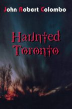 Haunted Toronto (ebook)