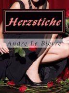 HERZSTICHE