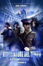 Il Viaggiatore Del Tempo E L'inquisizione (ebook)