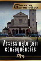 Assassinato Tem Consequências (ebook)
