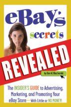 eBay's Secrets Revealed (ebook)