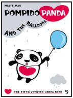 Pompido Panda and the Balloons (ebook)