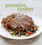 The Pressure Cooker Cookbook (ebook)