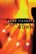 Power to Burn