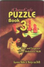 ChessCafe Puzzle Book 3 (ebook)