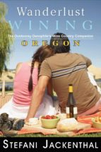 Wanderlust Wining Oregon (ebook)