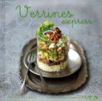 VERRINES EXPRESS - VARIATIONS GOURMANCES