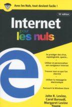 Internet 18e édition couleurs Poche Pour les Nuls (ebook)