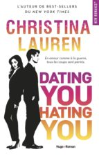 Dating You Hating You -Extrait offert- (ebook)