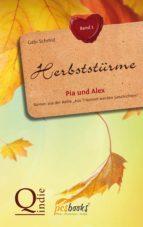Herbststürme (ebook)