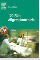 100 Fälle Allgemeinmedizin (ebook)