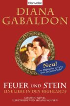 Feuer und Stein - Eine Liebe in den Highlands (ebook)